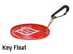 열쇠고리(Key Float)