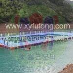 Swimming pool in Jinhua