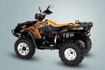 2016 300ATV 30th주년 기념-4WD