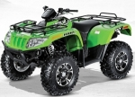 Big Bore 1000 XT, EPS (green)