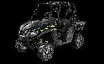 다목적 차량 2017 프로웰라 1000XT, EPS