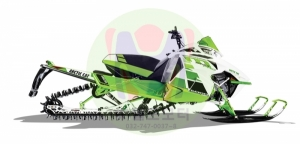 M 6000 Sno Pro ES (153)
